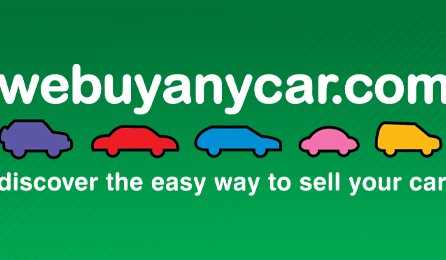 Introducing webuyanycar.com